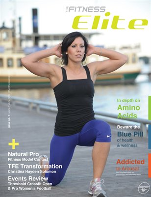 The Fitness Elite 1.1