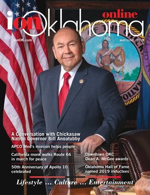 Ion Oklahoma Magazine May June 2019