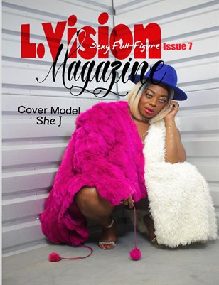 L Vision Magazine Issue 7