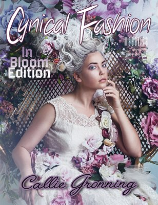 Cynical Fashion Mag Issue #23 Vol.1