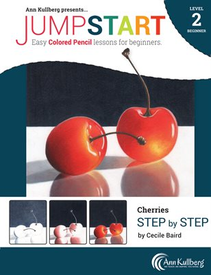 Jumpstart Level 2: Cherries