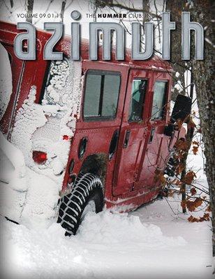 Azimuth 09.01.11 Winter