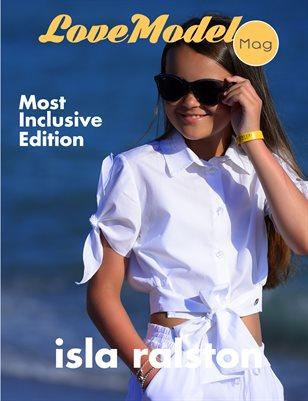 Cover Model Isla