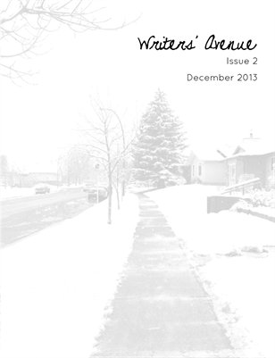The Writers' Avenue Issue 2