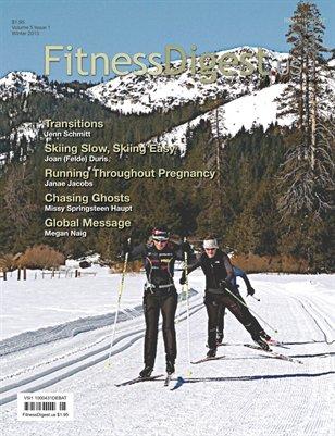 FitnessDigest.us Vol. 5.1