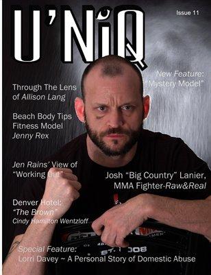 U'NiQ Magazine Issue 11