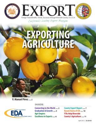 EXPORT April 2012