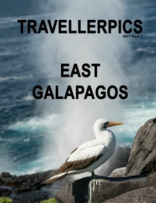 East Galapagos