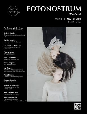 Issue #3 EN