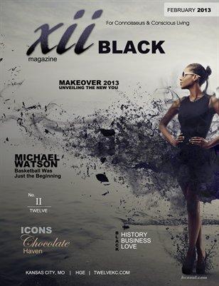 TWELVE BLACK:Special Edition