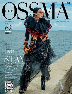OSSMA Magazine EUROPE ISSUE19, vol2