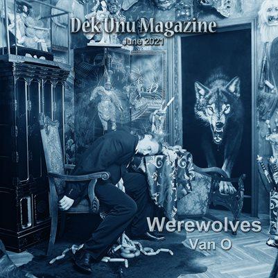 Dek Unu Magazine - Van O