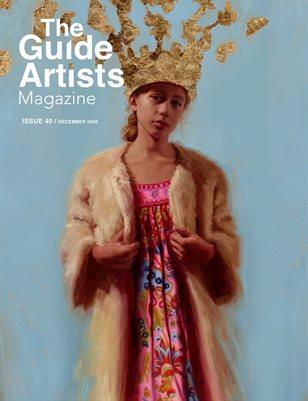 ISSUE 40 . DECEMBER 2020