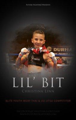Christina Linn 5x8 Prints