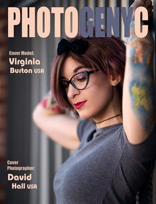 Photogenyc Magazine November 2017