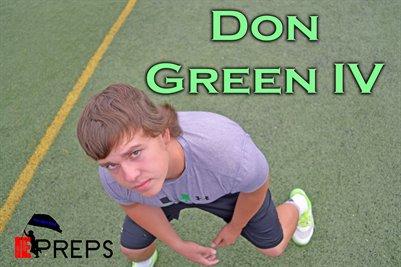 Don Green IV
