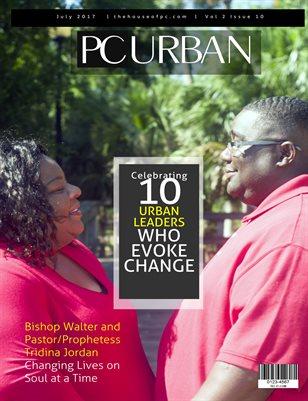 Urban Leaders Who Evoke Change