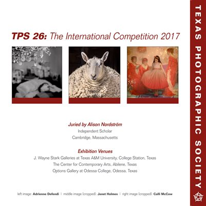 TPS 26: The International Competition