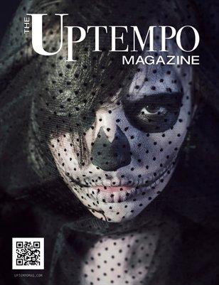 Uptempo Magazine: October 2013 - Skulls