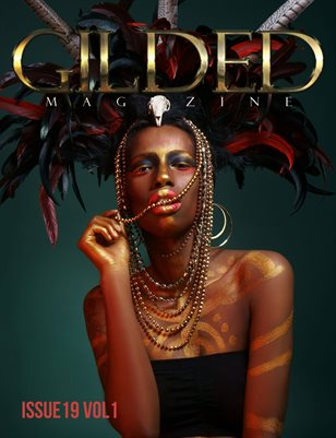 Gilded Magazine Issue 19.1