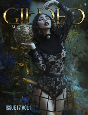 Gilded Magazine Issue 17.1