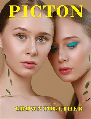 Picton Magazine MAY 2020 N498 Cover 1