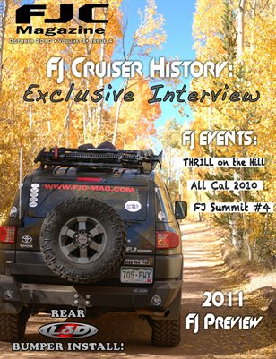 October 2010 : Volume 3 : Issue 4