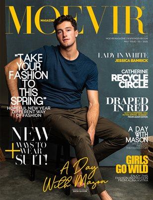 17 Moevir Magazine May Issue 2021
