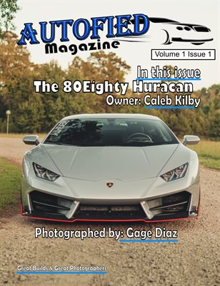 Autofied Magazine