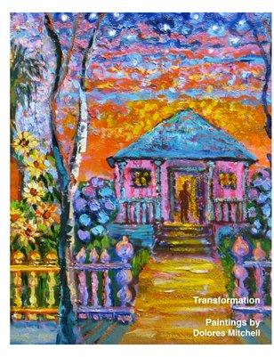 Dolores Mitchell Landscapes