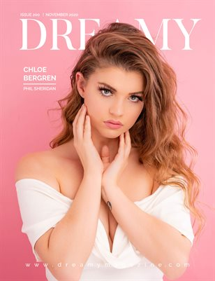 DREAMY Issue 200