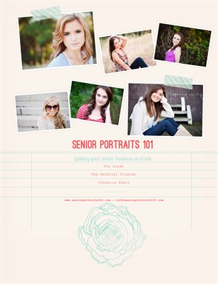 Senior Portraits 101 Guide