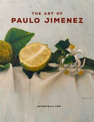 The Art of Paulo Jimenez V3
