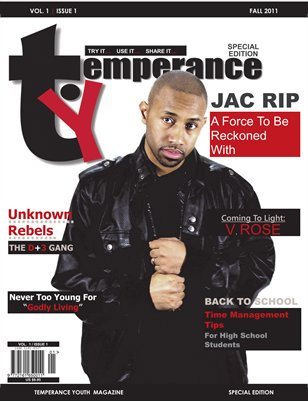 Fall Issue 2011
