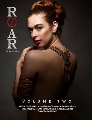 7ROAR AUGUST VOLUME 2