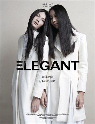 Fashion #9 (June 2015)