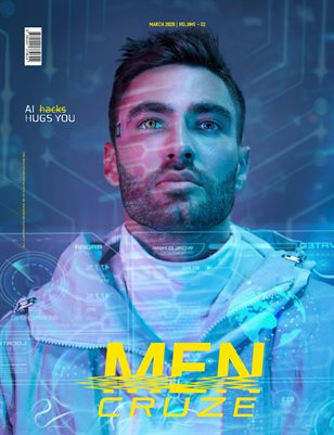 March 2020 Issue (Vol: 02) | MEN CRUZE Magazine