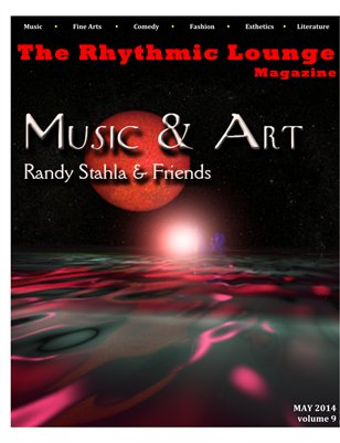The Rhythmic Lounge Magazine May 2014