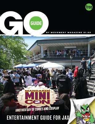 GO Guide issue 2