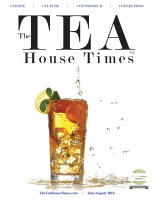 The TEA House Times JulyAug2016 Issue