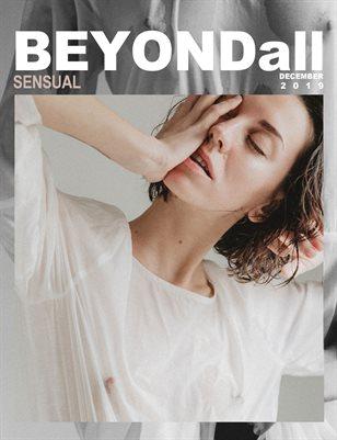 BEYONDall | SENSUAL | DECEMBER | 2019