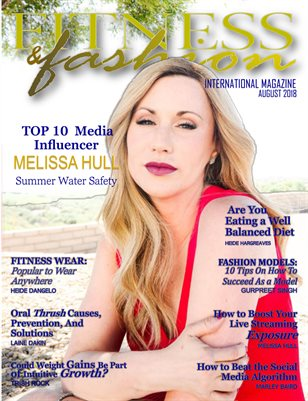 International Fitness Fashion Magazine