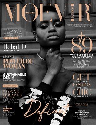 40 Moevir Magazine February Issue 2021
