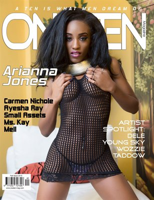 ONETEN Fall Issue #40