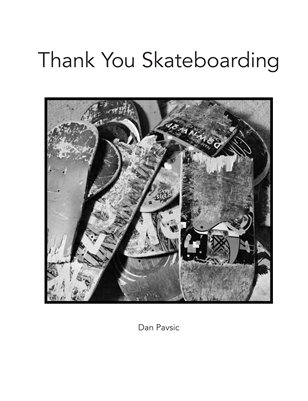 Thank You Skateboarding