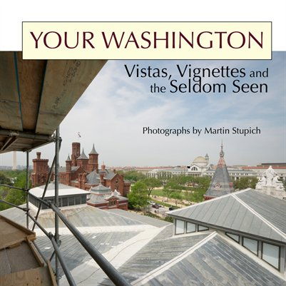 Your Washington Vol 1
