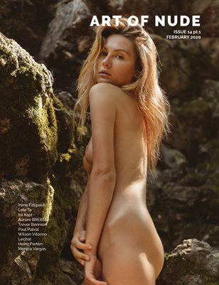 Art Of Nude - Issue 14 pt.1