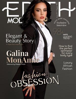 Edith Mode #12