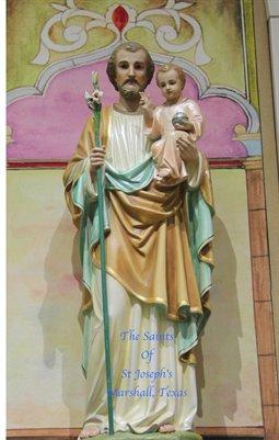 Saints of St Joseph's