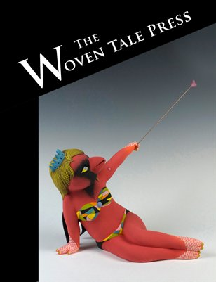 The Woven Tale Press Vol. IV #8